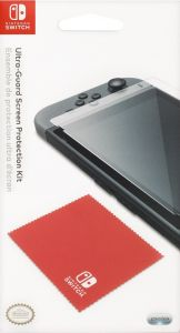 PDP Ultra-Guard Screen Protection Kit - Switch