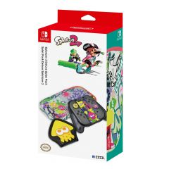 Hori Splatoon 2 Splat Pack Deluxe - Switch