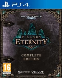 Pillars of Eternity (Complete Edition) - PS4