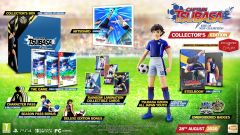 Captain Tsubasa - Rise of New Champions Collector's Edition - Switch