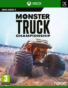 Monster Truck Championship - XBOX SERIES X