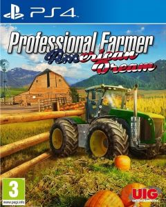 Professional Farmer 2017 America - PS4