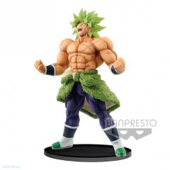 Dragon Ball Super - Banpresto World Colosseum Figure - Broly Figure 19cm