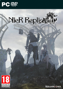NieR Replicant ver.1.22474487139... - PC