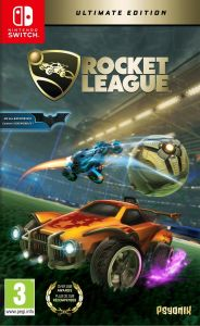 Rocket League (Ultimate Edition) - Switch