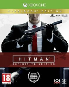 Hitman: Definitive Edition (Day One) - XBOXONE