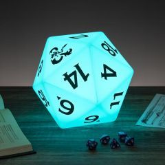 Dungeons and Dragons - D20 Light