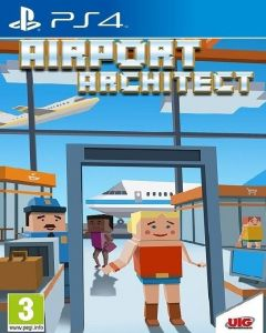 Airport Architect - PS4