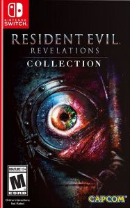 Resident Evil Revelations Collection (USA) - Switch