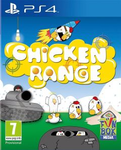 Chicken Range - PS4