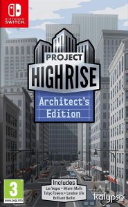Project Highrise Architects Edition - Switch