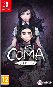 The Coma: Recut - Switch