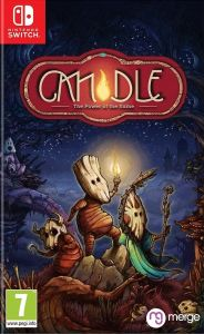 Candle: The Power of the Flame - Switch