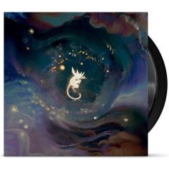 Ori and The Will of the Wisps Original Soundtrack - 2 Black LP - Vinyl