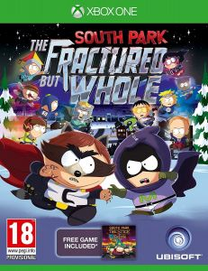 South Park The Fractured But Whole - XBOXONE