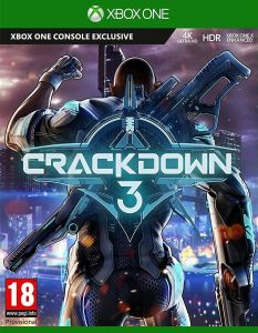 Crackdown 3 - XBOXONE