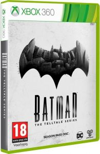 Batman A Telltale Games Series - X360