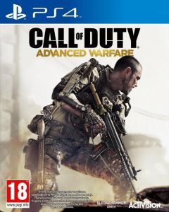 Call of Duty Advanced Warfare - PS4