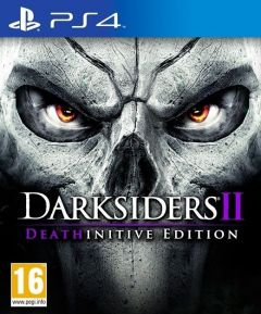 Darksiders 2 (Deathinitive Edition) - PS4