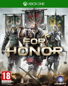 For Honor - XBOXONE