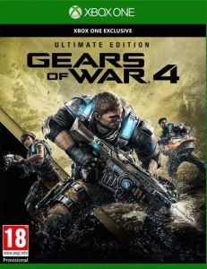 Gears of War 4 (Ultimate Edition) - XBOXONE
