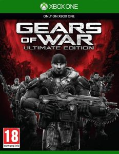 Gears of War Ultimate Edition - XBOXONE