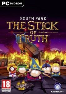 South Park The Stick of Truth - PC