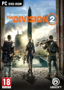 Tom Clancy's The Division 2  PC - PC