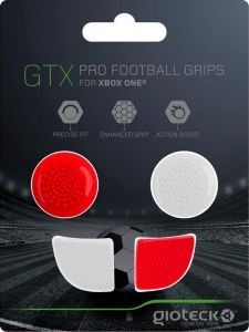 Gioteck - GTX Pro Football Grips voor Xbox One