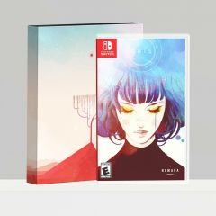 GRIS Deluxe Edition - Switch