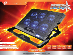 Dragon War Dragon Cooler Cooling USB Stand