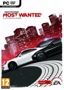 Need for Speed Most Wanted - Steam Key