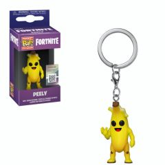 Funko Pocket Pop! Keychain Fortnite S4 Peely