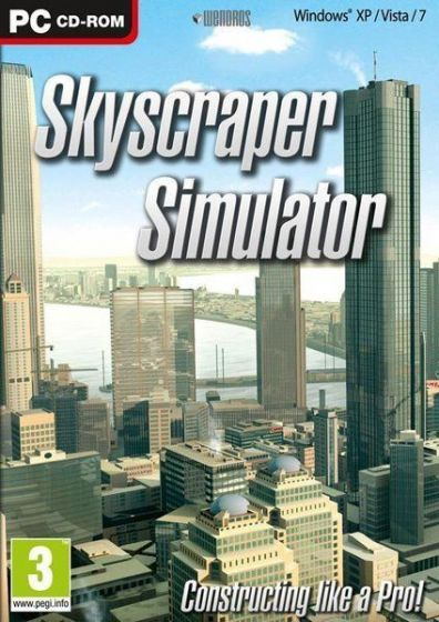 Skyscraper Simulator - PC