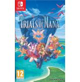 Trials of Mana - Switch