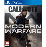 Call of Duty: Modern Warfare 2019 - PS4