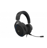Corsair HS50 Pro Stereo Gaming Headset Blue