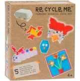 Re-Cycle-Me MEDIUM Egg box Girls